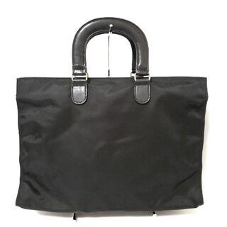コムデギャルソン(COMME des GARCONS)のトリココムデギャルソン ハンドバッグ美品 (ハンドバッグ)