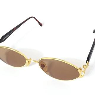 ジャンニヴェルサーチ(Gianni Versace)のジャンニヴェルサーチ サングラス - G33(サングラス/メガネ)