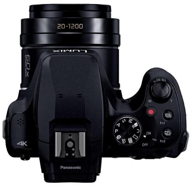 Panasonic(パナソニック)のPanasonic パナソニック LUMIX FZ DC-FZ85 スマホ/家電/カメラのカメラ(デジタル一眼)の商品写真