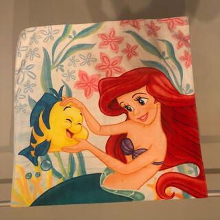 ディズニー(Disney)のタオルケット アリエル(タオルケット)