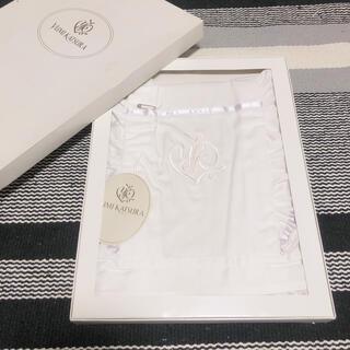 ユミカツラ(YUMI KATSURA)のYUMI KATSURA エプロン(収納/キッチン雑貨)
