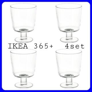 グラス ウォール Ikea ダブル