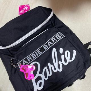 バービー(Barbie)のバービー 新品 リュック(リュック/バックパック)