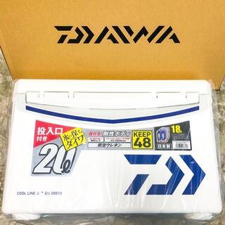 ダイワ(DAIWA)のダイワ クールライン α2 GU2000X クーラー(その他)