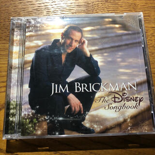 ディズニー(Disney)のJim Brickman Disney Songbook(映画音楽)