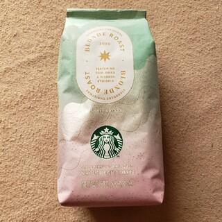 スターバックスコーヒー(Starbucks Coffee)のAGA様専用☆スターバックス☆コーヒー豆(その他)