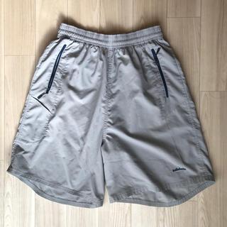 ballaholic STREET Zip Shorts (gray)(バスケットボール)