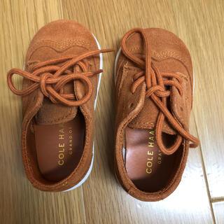 コールハーン(Cole Haan)のコールハーン ベビー靴 13cm(フォーマルシューズ)