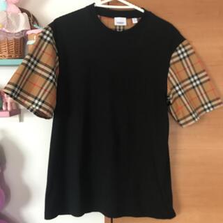 バーバリー(BURBERRY)のBURBERRY LONDON ENGLAND✩*॰¨̮Tシャツ(Tシャツ/カットソー(半袖/袖なし))
