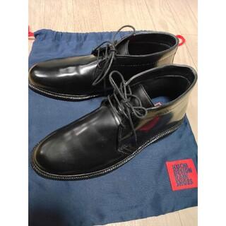 レインシューズ ビジネスシューズ KUCHI DESIGN RAIN SHOES(長靴/レインシューズ)
