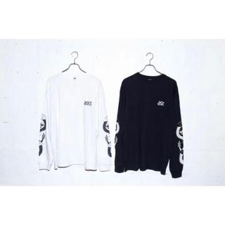 ASICSTIGER × mita sneakers × BEAMS ロンT(Tシャツ/カットソー(七分/長袖))