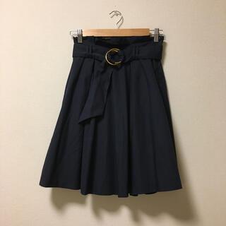 トランテアンソンドゥモード(31 Sons de mode)のお値下げ☆トランティアンソンドゥモード スカート(ひざ丈スカート)