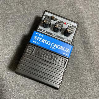 エフェクター(EFFECTOR)のarion stereo chorous  SCHーZ(エフェクター)