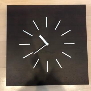 アクタス(ACTUS)の時計(掛時計/柱時計)