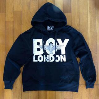 ボーイロンドン(Boy London)のBOY LONDON パーカー☆(パーカー)