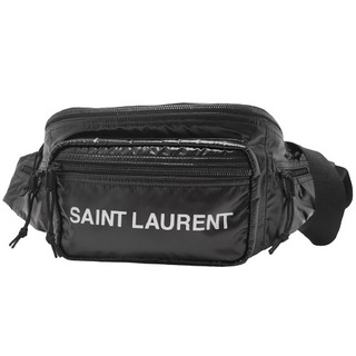 サンローラン(Saint Laurent)のサンローランパリ ヌックス ボディバッグ  ブラック黒 40800062667(ボディーバッグ)
