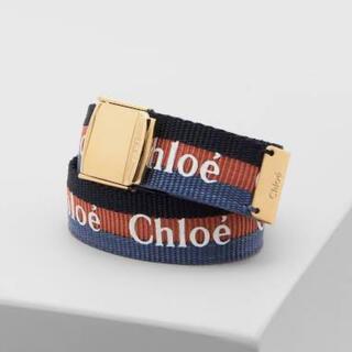 クロエ(Chloe)の新品未使用タグ付き♡クロエ♡ 「valmy」ブレスレット♡カフスブレス(ブレスレット/バングル)