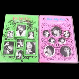 キスマイフットツー(Kis-My-Ft2)のKis-My-Ft2 に逢えるde Show/Debut Tour 2011 (アイドル)