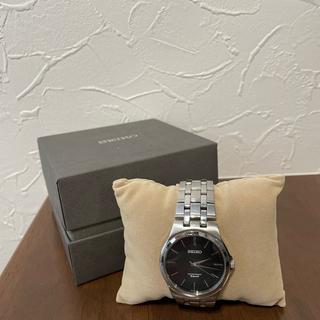 セイコー(SEIKO)のSEIKO 腕時計 5気圧防水(腕時計(アナログ))