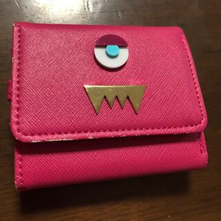 ローズバッド(ROSE BUD)のローズバッド💓三つ折り財布(財布)