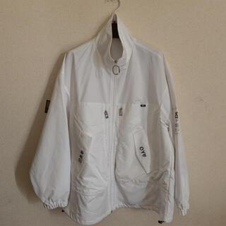 ワイスリー(Y-3)の【美品】OY Zipperjacket(テーラードジャケット)