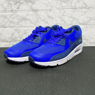 ナイキ(NIKE)のNIKE AIR MAX 90 ULTRA 2.0 ESSENTIAL BLUE(スニーカー)
