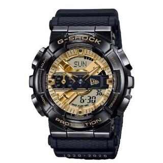 カシオ(CASIO)のG-SHOCK NEW ERA GM-110NE-1AJR (腕時計(アナログ))