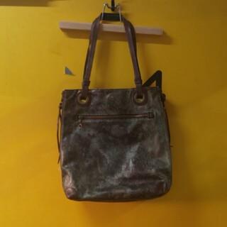ジャンポールゴルチエ(Jean-Paul GAULTIER)のJean Paul Gaultier reversible bag(ハンドバッグ)