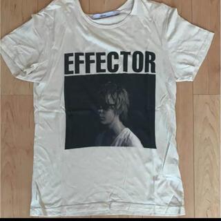 エフィレボル(.efiLevol)のefilevol エフィレボル effector エフェクター Tシャツ(Tシャツ/カットソー(半袖/袖なし))