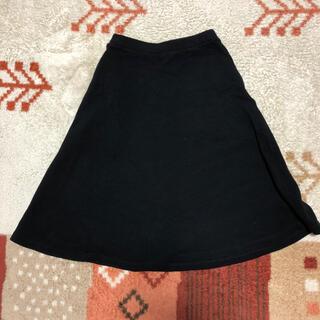 スライ(SLY)のSLYの膝丈スカート(ひざ丈スカート)