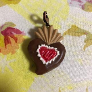 キューポット(Q-pot.)のキューポット チョコレートチャーム(チャーム)