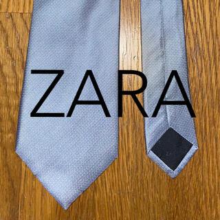 ザラ(ZARA)の【ZARA】ネクタイ メンズ ブラント(ネクタイ)