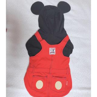 ディズニー(Disney)のペットパラダイス ミッキーマウス 犬服 ディズニー(ペット服/アクセサリー)