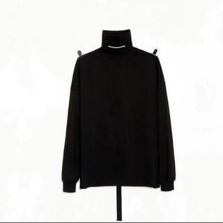 ピースマイナスワン(PEACEMINUSONE)の求 peaceminusone  タートルネック(Tシャツ/カットソー(七分/長袖))