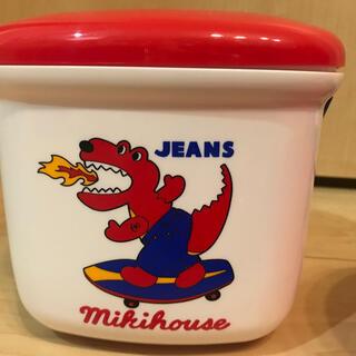 ミキハウス(mikihouse)のミキハウス お皿 お椀(食器)