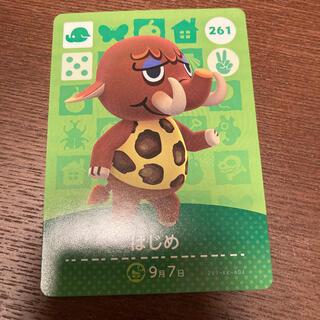 カード 任天堂 amiibo