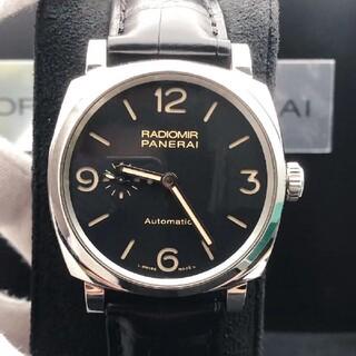 アイ(i)のルミノール ドゥエ腕時計(腕時計(アナログ))