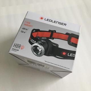 レッドレンザー(LEDLENSER)のレッドレンザー充電式LEDヘッドライト 夜釣り(ライト/ランタン)