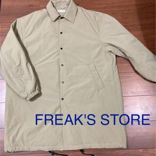フリークスストア(FREAK'S STORE)のフリークスストア☆ビックシルエットジャケット(ミリタリージャケット)