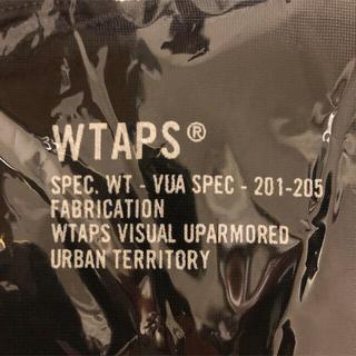 ダブルタップス(W)taps)の白黒セット 新品 Wtaps(その他)
