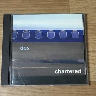 dos 『chartered』 CD アルバム 小室哲哉 TK 小室ファミリー(R&B/ソウル)
