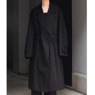 ワンエルディーケーセレクト(1LDK SELECT)のstein Oversized Less Coat(トレンチコート)