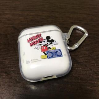 ディズニー(Disney)の【値下げ‼︎】airpodsケース(ヘッドフォン/イヤフォン)