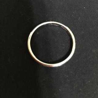 カルティエ(Cartier)の専用ありがとうございます カルティエ リング(リング(指輪))