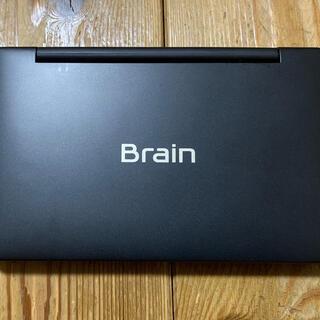 SHARP - SHARP Brain PW-SH3B電子辞書
