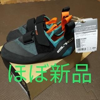 アディダス(adidas)のFIVE TEN CLIMBING ASYMMETRICAL SHOES(その他)