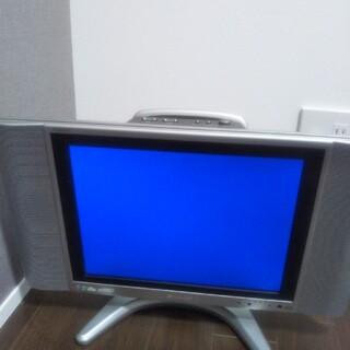 アクオス(AQUOS)のSHARP AQUOS 2005年製(テレビ)