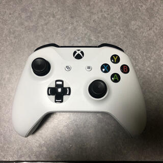 エックスボックス(Xbox)の「ジャンク」Xboxコントローラー(家庭用ゲーム機本体)