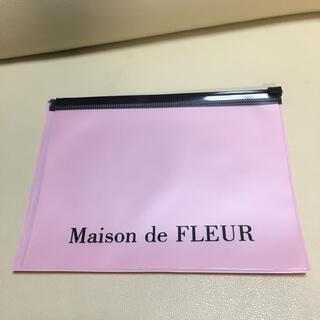メゾンドフルール(Maison de FLEUR)のメゾンドフルール   マスクケース(ポーチ)