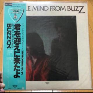 BUZZ 君を迎えに来たよ レコード(ポップス/ロック(邦楽))